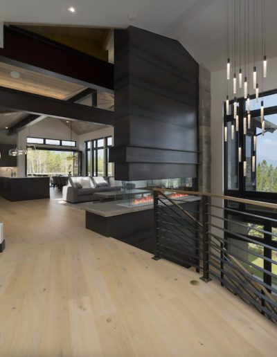Breck Beauty by Vantia - high traffic area